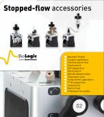 Stopped Flow Accessories