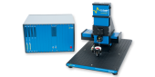 ic-SECM470 Intermittent Contact Scanning Electrochemical Microscopy